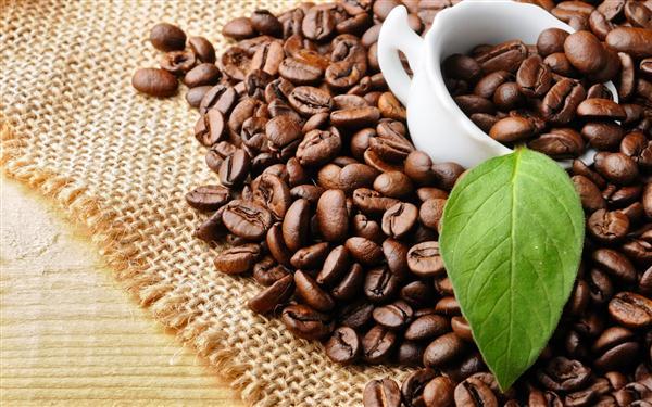 ประโยชน์ของเมล็ดกาแฟ