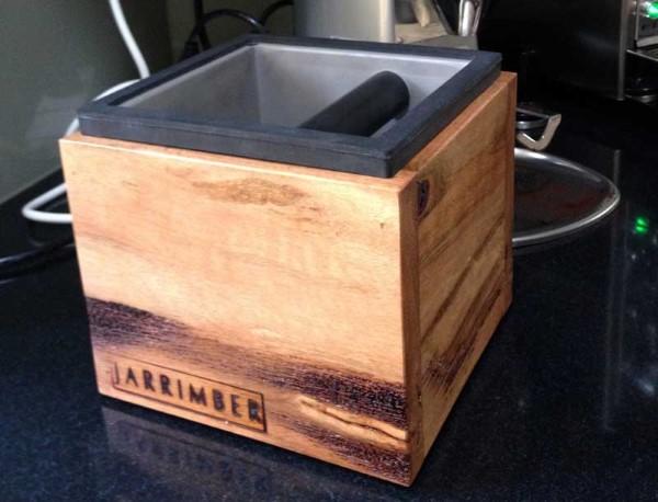 Marri-Timber-Coffee-Knock-Box (Custom)