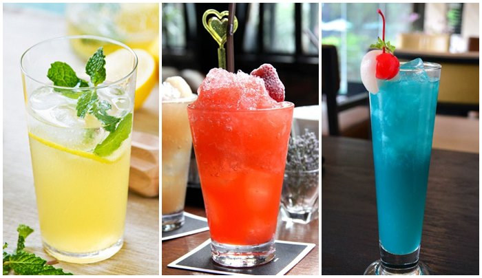 cocktail summer recipes