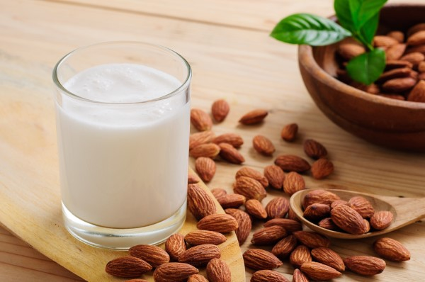 almond-milk (Custom)