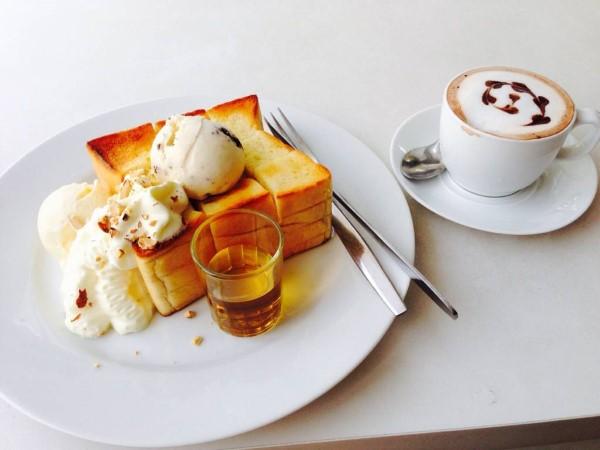 9-Honey Toast (Custom)