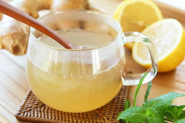 ginger-tea (Custom)