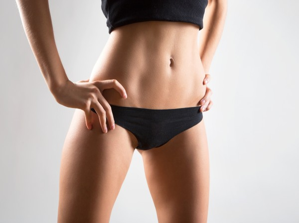 2Top-8-Flat-Belly-Foods-and-Weight-Loss-Guidelines-600x448