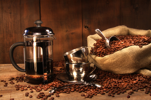 Can-French-press-coffee-raise-cholesterol